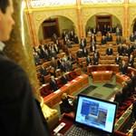 500 módosítóval sorozták meg a képviselők a költségvetés tervezetét