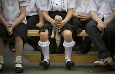 Az egyházi iskolákban egyelőre nem lesznek iskolaőrök