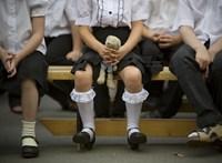 Tanári fizetést kaphatnak az iskolaőrök