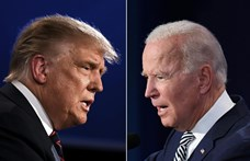 Oszama bin Laden unokahúga: ha Biden nyer, szeptember 11-i merényletek várhatnak az országra