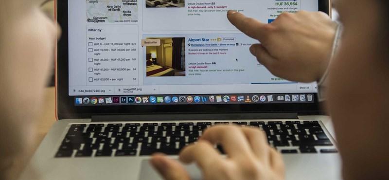 Megváltozik a Booking.com működése 2020-tól, és ezt a felhasználók is megérzik