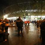 Több bomba is robbanhatott volna kedd este Hannoverben