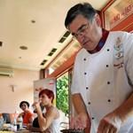 Elhunyt Pataki János cukrászmester