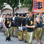 Tajvan beelőzte egész Ázsiát: engedélyezte a melegházasságot