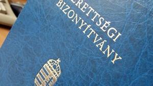 Figyelmeztet az Oktatási Hivatal: kinek nem kell feltölteni az érettségijét?