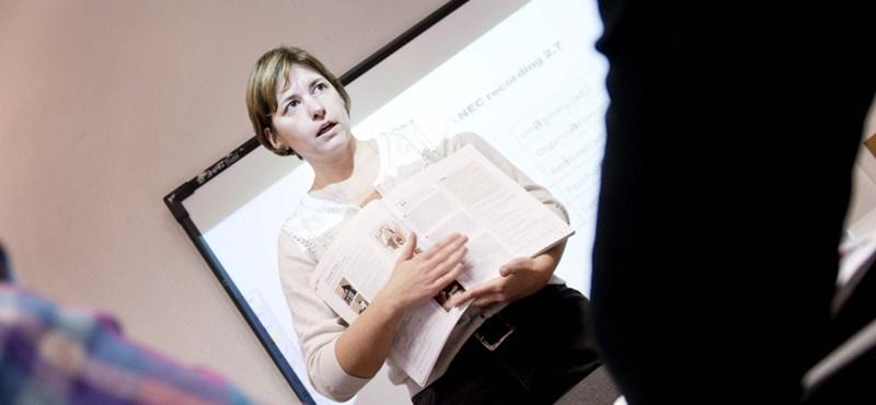 Kkv-k: megnyílt a keret, most kell pályázni képzésekre