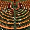 Kövér szigorítaná a fegyelmi szabályokat az Országgyűlésben