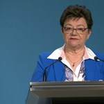 Müller Cecília: Át kell ütemezni az oltási tervet, mert kevesebb Moderna-vakcina jött