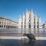 Felére csökkent a légszennyezettség Európa legnagyobb városaiban a koronavírus-járvány miatt