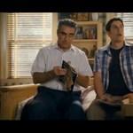 Megérkezett az Amerikai Pite folytatásának mozis trailere (videó)