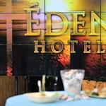 A Vodafone az Éden Hotel miatt felfüggeszti a TV2-s hirdetéseit