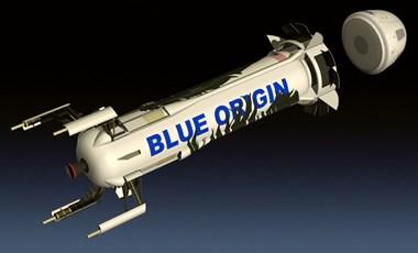 Jeff Bezos szerint ideje kiköltöznünk a Holdra, és már azt is tudja, hogyan