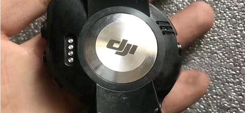Mutatjuk a spéci órát, amellyel már drónt is lehet vezérelni