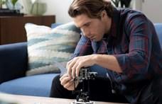 Újfajta szetteken dolgozik a Lego, és ezeket most kifejezetten felnőtteknek szánja