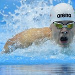 Kenderesi szétúszással döntős 200 méter pillangón
