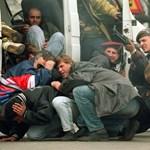 20 éve ért véget Szarajevó ostroma