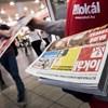 A Lokál és a 888 kiadóvezetője szerint ki tudnak gazdálkodni néhány helyreigazítást