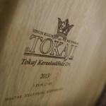 Marketing-tanácsadóból csináltak vezérigazgatót a Tokaj Kereskedőháznál