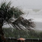 Az Irén hurrikán elérte Észak-Karolinát