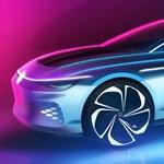Megérkezett a VW Passat elektromos utódja, ami közel 600 kilométeres hatótávú