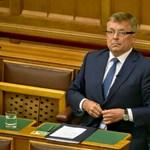 Matolcsy: Az ikerválaszok gyógyították meg a magyar gazdaságot