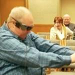 Megható videó: 10 év után először láthatja feleségét egy bionikus szemet kapott férfi