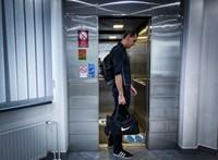 Dull Szabolcs lakására csöngetett be Vaszily Miklós új tévéjének stábja