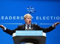 Boris Johnson és a kannibál orgiák: kiheverheti még a botrányt a Brexit főalakja?