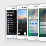 Jön az iOS 11, és ha ilyen lesz, azonnal letöltjük