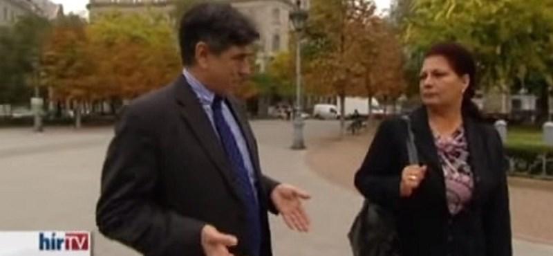 Melia: A kitiltási botrány az amerikai kormány teljesen tudatos akciója volt