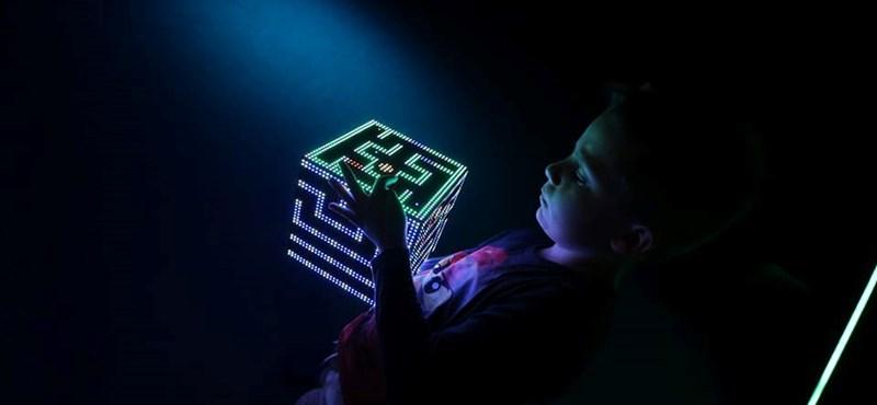 A magyar pixelkocka fejlesztőit is meghívták a világ legnagyobb videojáték-showjára, az E3-ra