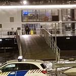 Büntetőeljárásban vizsgálják a dunai hajóbaleset körülményeit