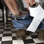 Két liter fekália ölt meg majdnem egy férfit Ausztráliában