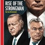 Diktátorok között feszít Orbán a Time magazin egyik címoldalán