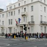 Kevés időt kapnak a választási regisztrációra a külföldön élő magyarok