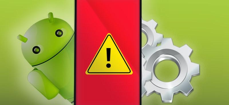 Az androidos mobilokat is betámadták az iPhone-hackelő weboldalak