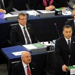 Orbán megkapta a lehetőséget: felszólal szerdán az EP-ben