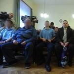 Csepeli kettős gyilkosság: az egyik vádlott egy volt szocialista politikussal találkozott a gyilkosság előtt