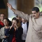 Maduro marad Venezula elnöke, az Egyesült Államok sem fogadja el az eredményt