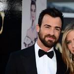 Eddig tartott Jennifer Aniston házassága