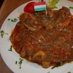 A hét receptje: Kossuth rostélyos
