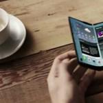 Tényleg jön a Samsung összehajtható telefonja, kiküldték a meghívókat