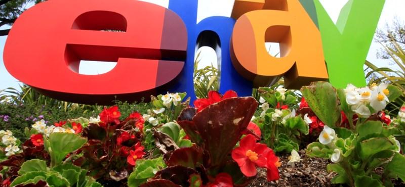 Az eBay beperelte a Google-t üzleti titkok eltulajdonítása miatt