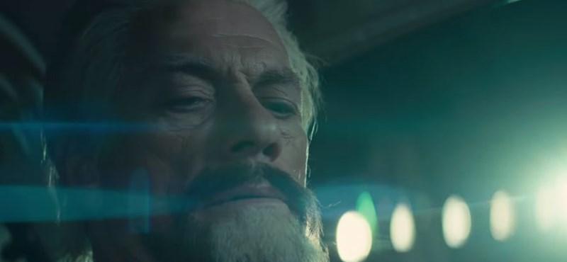 A gagyi eddig ismeretlen szintjeitől sem riad vissza Jean-Claude Van Damme új sorozata