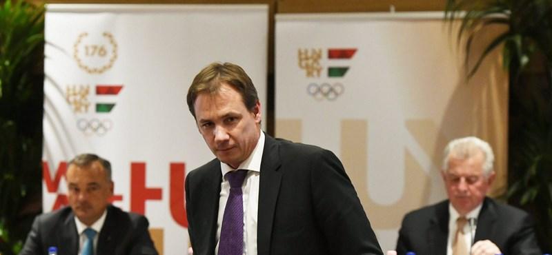 Újabb lendületet kap a budapesti olimpia? – Összeért a MOB és a BOM
