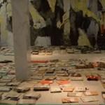 Több ezer történelmi dokumentum ázott el Budán