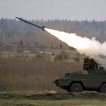 Litván elnök: Az EU összes országát veszélyeztetik az orosz rakéták