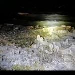 Jég alatt a Balaton déli partja – videó