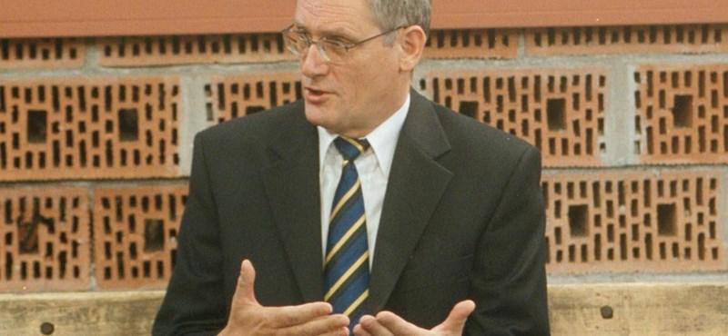 Győr egykori MSZP-s polgármestere szerint a Borkai-éra volt a város aranykora