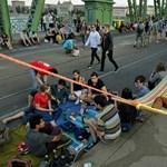 A Szabihíd-projektet viszi a velencei Biennáléra Magyarország